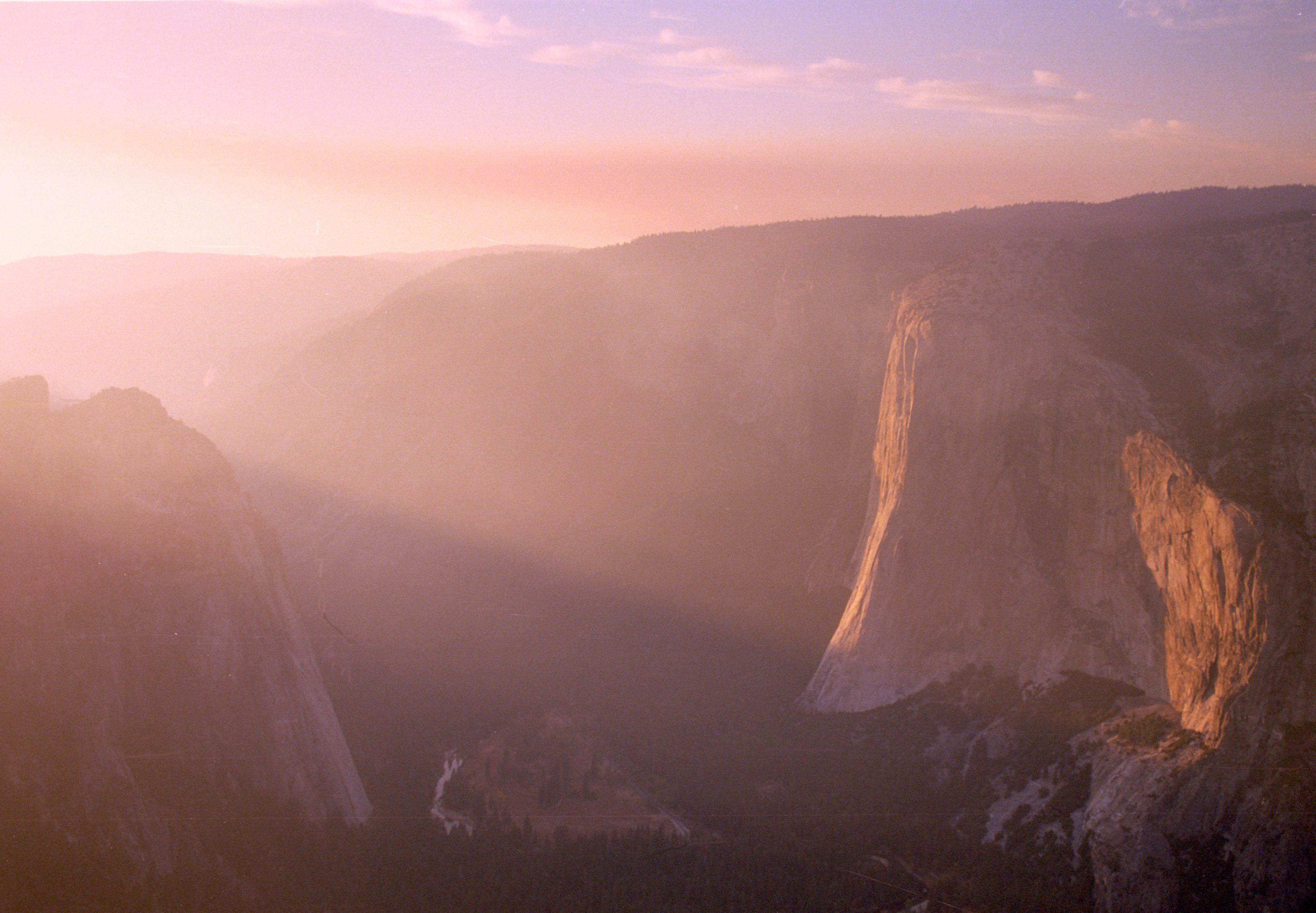 Trad and Big Wall Free Climbing | The Rock Climber's ...