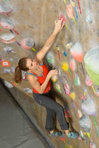 You can work on developing your climbing skill in any venue, the crux is simply setting skill development as the goal and paying attention to your movement.