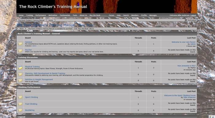 RCTM.com Forum