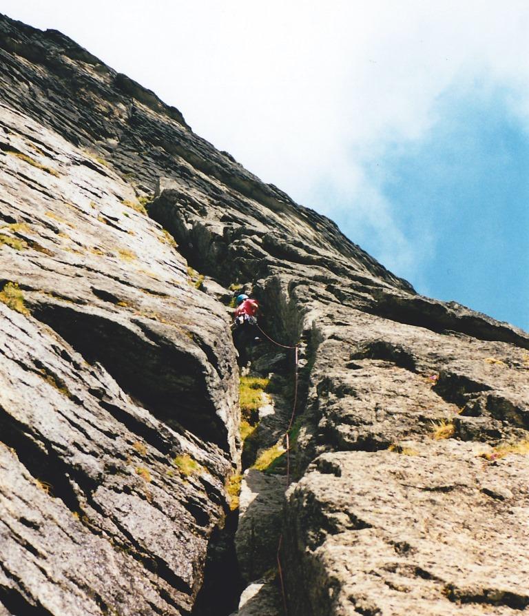 rock climbers training manual pdf