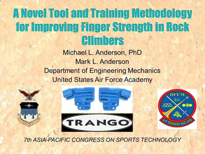 My presentation from the conference in Barcelona: The 7th Asian-Pacific Congress on Sports Technology.